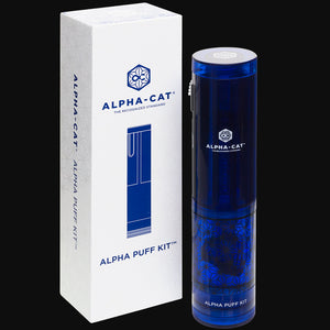 Alpha Cat - Alpha Puff Kit