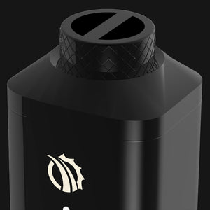 Easy Grinder - Electric Herb Grinder - Black
