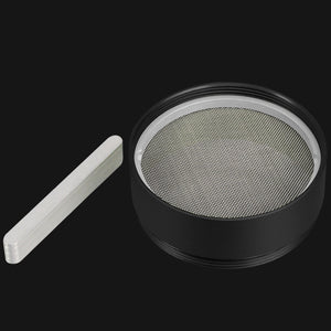 Chill Gear - Herb Grinder - Black