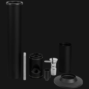Chill Gear - Forever Water Pipe Medium - Black
