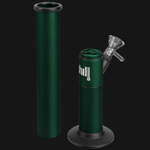 Chill Gear - Forever Water Pipe Small - Forest Green