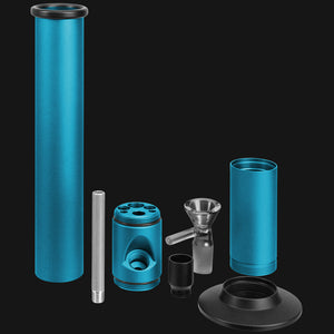 Chill Gear - Forever Water Pipe Small - Turquoise