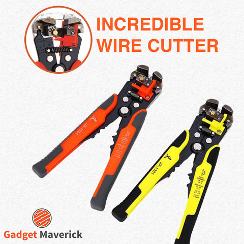 Image of Incredible Wire Cutter