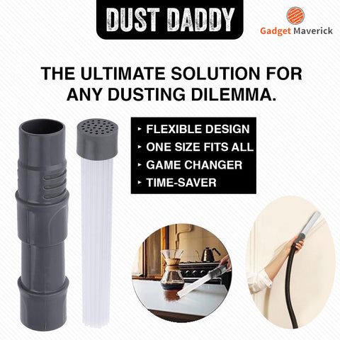 Image of Dust Daddy
