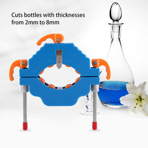 Incredible Bottle Cutting Tool