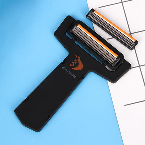 Image of Portable Card Shaver
