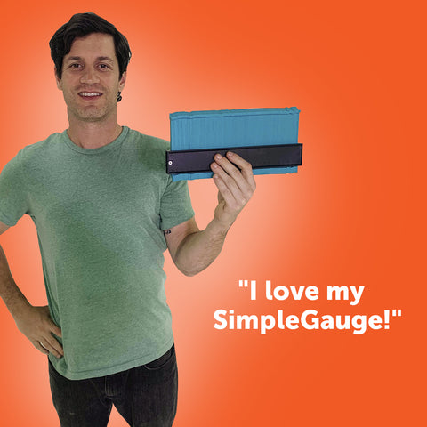 Image of SimpleGauge™ Gift Bundle