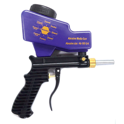Image of Anti rust Protection sand gun