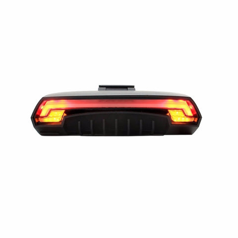 Image of Bicycle Tail Light - Smart Wireless Rear Remote LED Tail Light