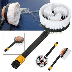Automatic Rotation Car Wash Brush