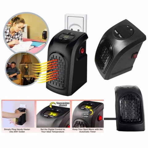 Image of Electric Portable Handy Heater