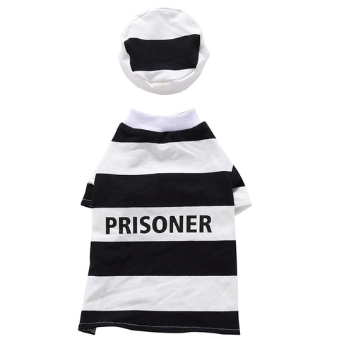 Image of Jailhouse Dog Costume