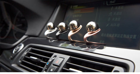 360 Finger Ring Car Magnetic Holder