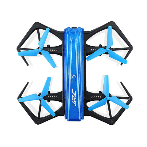 Image of Foldable RC Drone Selfie With HD  Camera