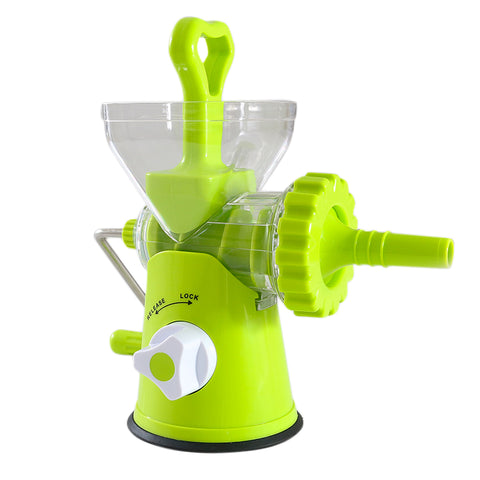 Image of Multifunction Manual Meat Grinder