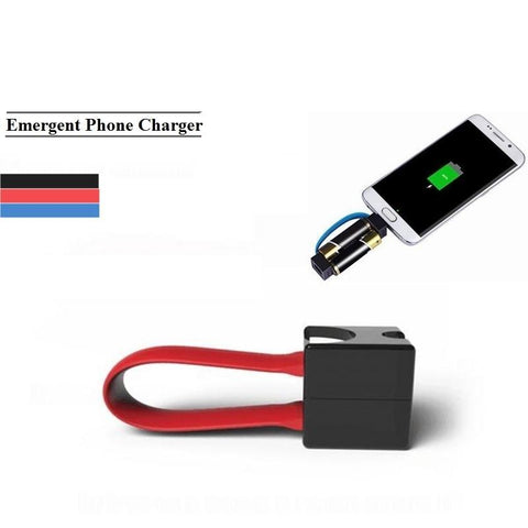 Image of AA Emergency Cellphone Battery Charger