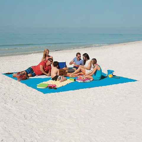 Image of Ultimate Picnic Blanket - Waterproof & Sand proof