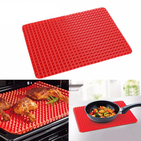 Image of EZ Grill Baking Pad