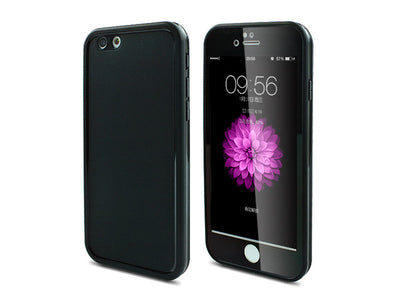 Worlds Thinnest Waterproof Cases - IPhone