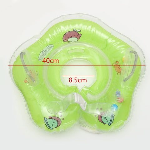 Image of Inflatable Baby Swim Trainer
