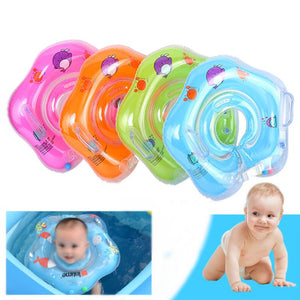 Inflatable Baby Swim Trainer