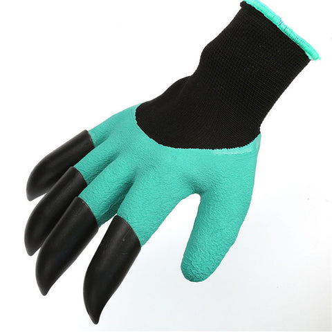 Image of Garden Guard® - Ultimate Landscaping Gloves