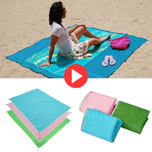 Ultimate Picnic Blanket - Waterproof & Sand proof