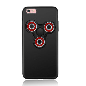 Fidget Spinner Phone Case For IPhone