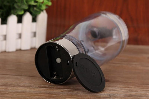 Smart Mixer Bottle