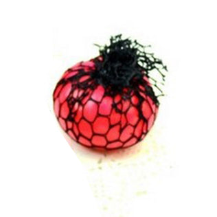 Image of Colorful Anti Stress Hand Exercise Squishy Ball