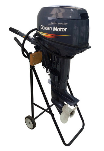 6HP, 10HP, 15HP, 20HP Outboard Electric Boat Motor