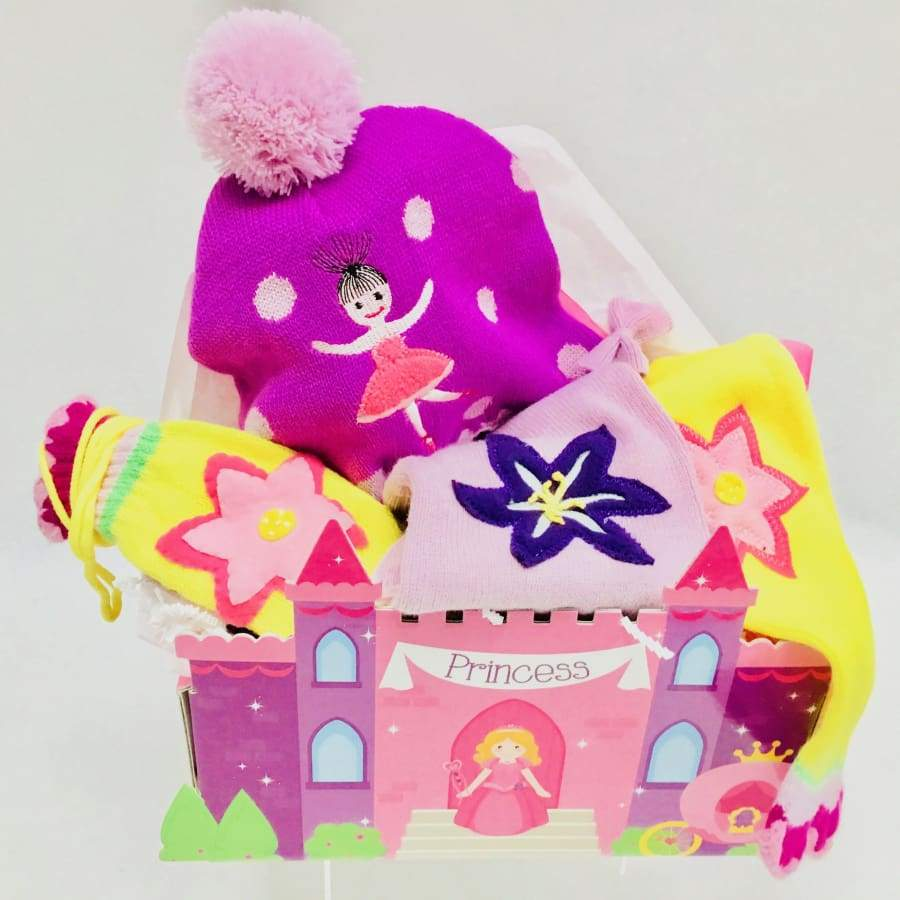 Gb2G Our Little Princess #2 - Gift Box 2Go