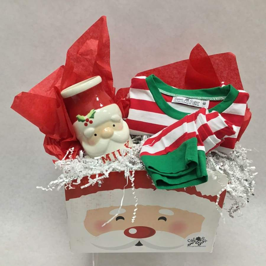 Gb2G Santa #2 - Gift Box 2Go