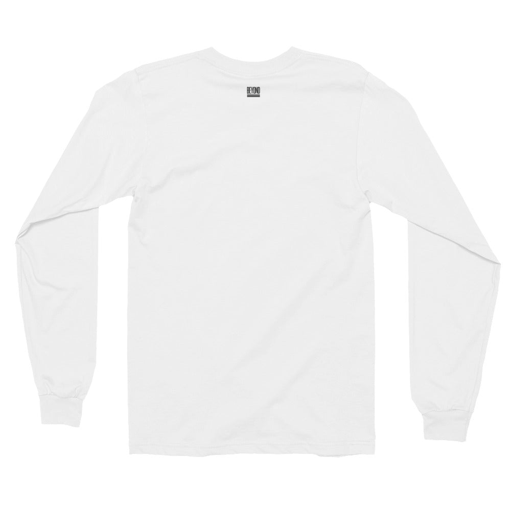 BEYOND — DISTRICT OF COLUMBIA + NEW YORK CITY Long Sleeve Crew