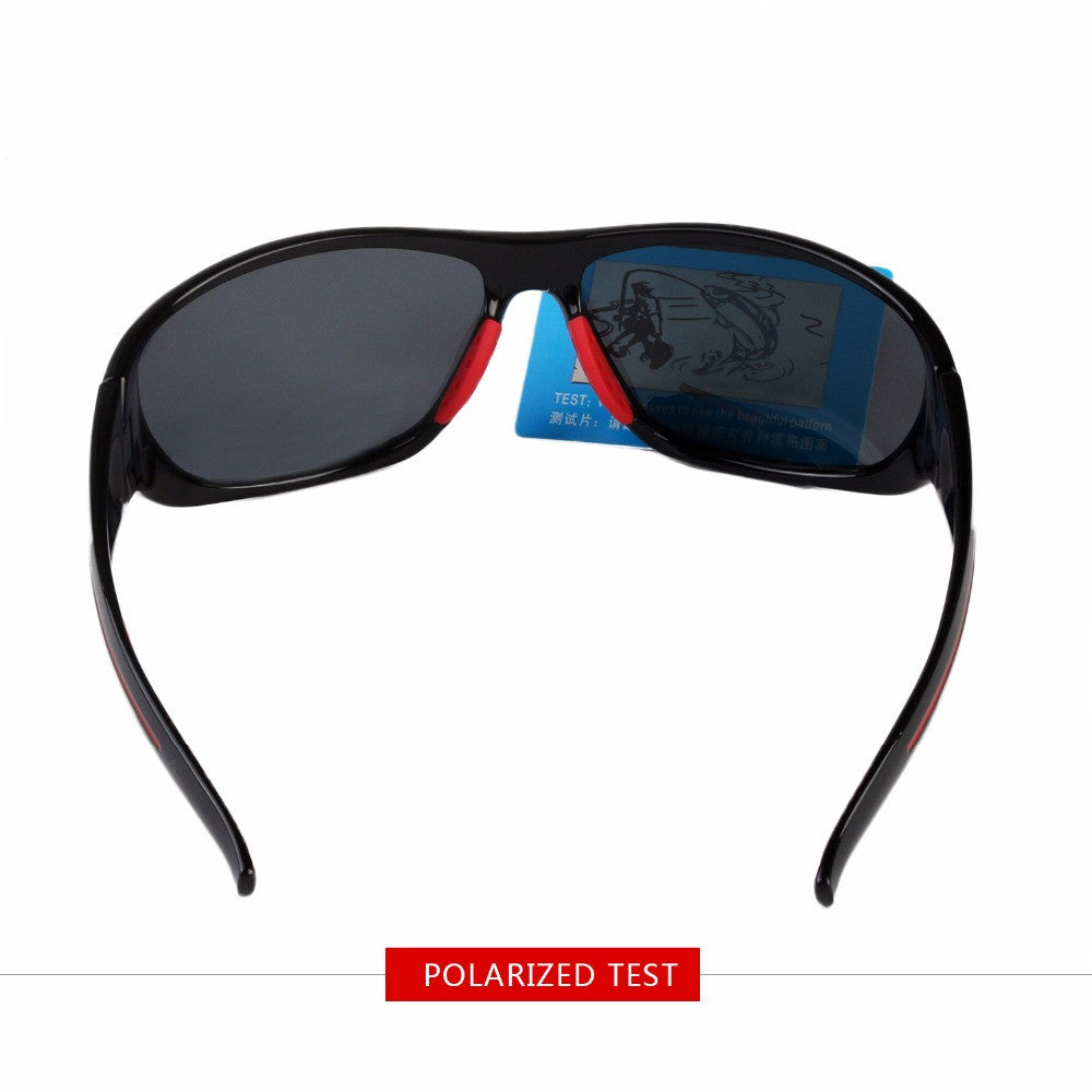 Men's Quality Polarized Sunglasses