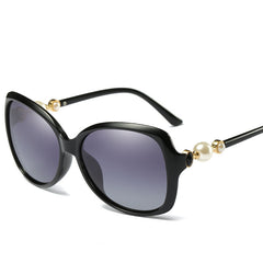 Ladies Polarized Fashion Sunglasses