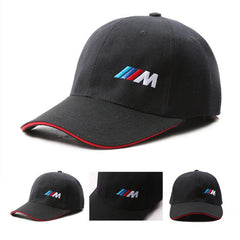 BMW M Series Adjustable Cap