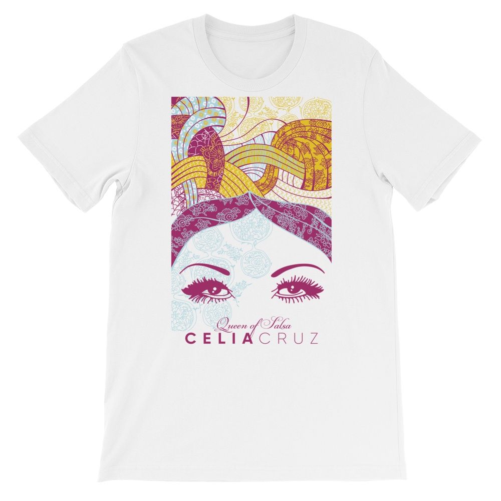 Men Graphic Tee Her Eyes Print Short Sleeve T Shirt Tops Celia