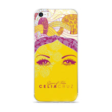 "iPhone  6/6s, 6/6s Plus Case ""Her Eyes"" Print"
