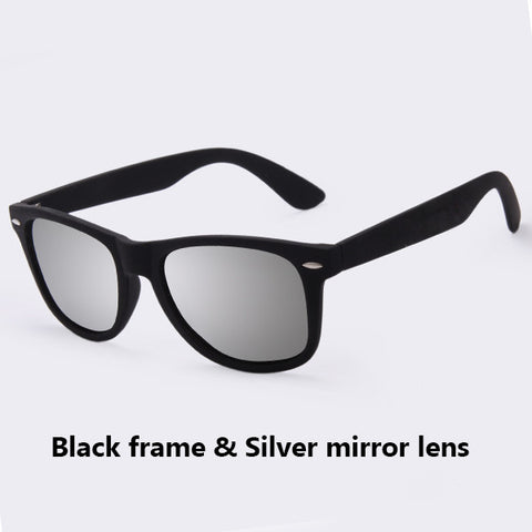 Polarized Sunglasses Unisex Driving Mirrors