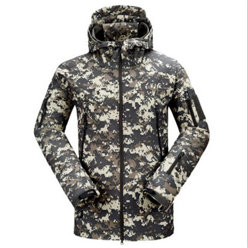 Military Tactical Jackets