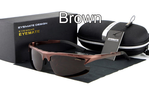 Unisex Polarized Sun Glasses