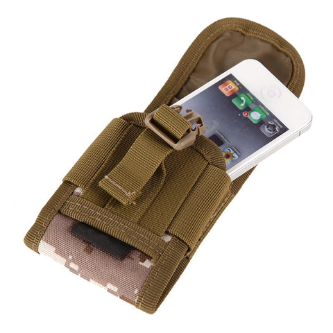 Tactical Cell Pouch
