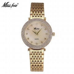 Miss Fox Shockproof Waterproof Watch Fashion