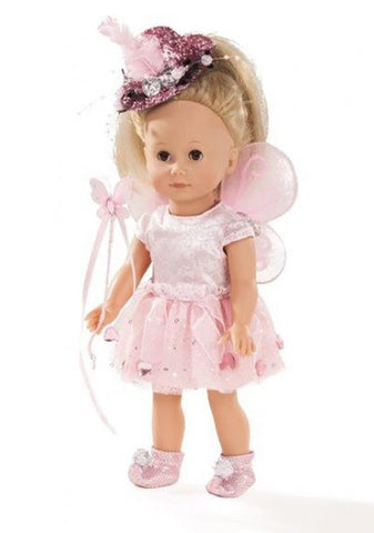 Gotz - Just Like Me Doll - Paula Fairy (27cm)