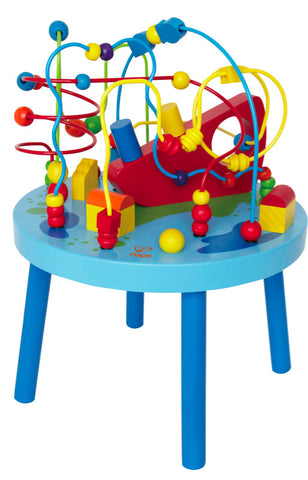 Hape - Ocean Table Maze