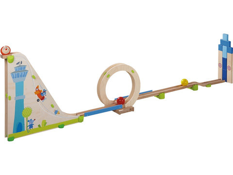 Haba - Ball Track Rollerby - Looping Track