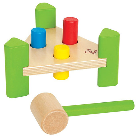 Hape - Little Pounder