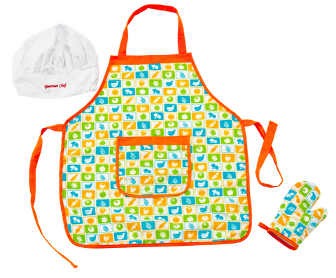 Hape - Chef Apron Set