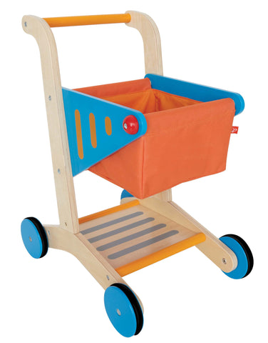 Hape - Shopping Cart